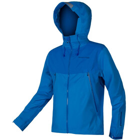 Endura MT500 Jas Heren blauw